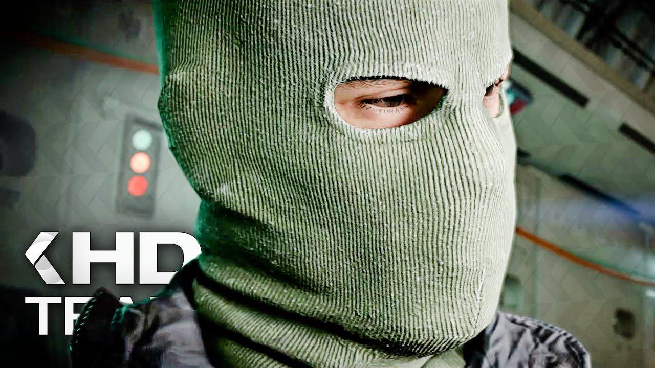 CALL OF DUTY BLACK OPS: Cold War Multiplayer Trailer German Deutsch (2020)