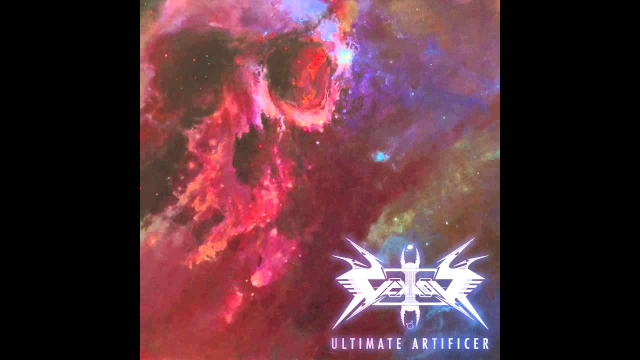 Vektor Ultimate Artificer Official Audio Youtube