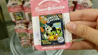 Disney Character Warehouse June 24