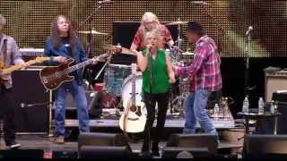 Pegi Young and the Survivors - Better Living Through Chemicals (Live at Farm Aid 2013)