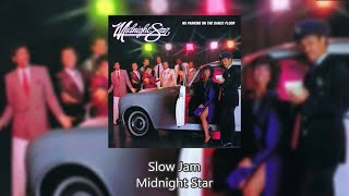 Slow Jam - Midnight Star