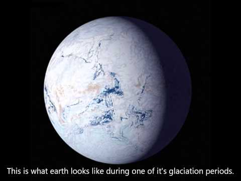 (Precambrian|Cryogenian) Snowball Earth 700 million years ago.