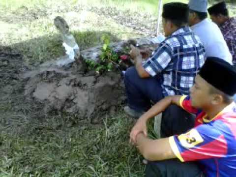 Bacaan Talkin-Allahyarham Pak Umin_21.01.2012/Balan,Dalat