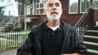 BROOKLYN RESIDENTS ANNOYED AFTER RECEIVING SIDEWALK VIOLATIO