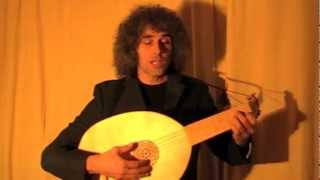 """Musica Rinascimentale 1: Simone Sorini in """"Zephiro spira"""" di Bartolomeo Tromboncino"""