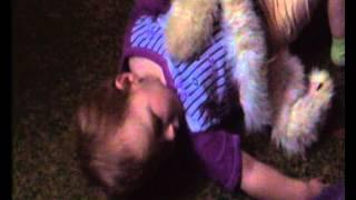 Фильм  Умная собачка с детками играет громко громко лает