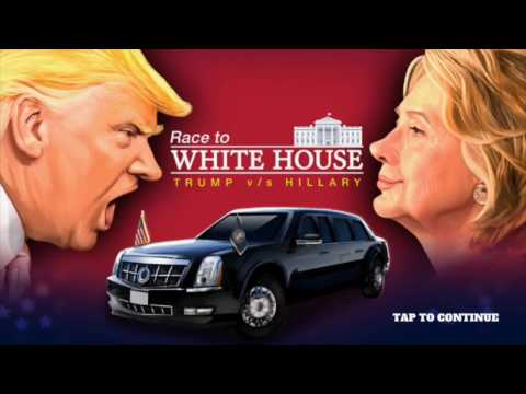 Race to White House 3D - Gameplay - Free Android game