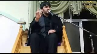 Həzrət Zəhra şəhadəti - Cəlilabad 19.02.2018 - Tam versiya