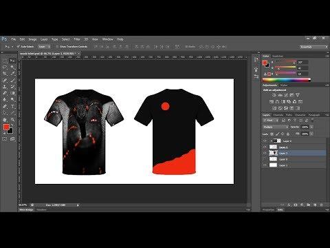 t-shirt-design-photoshop-cs6