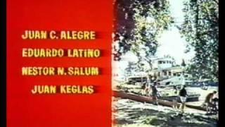 Repeat youtube video Furia en la isla (1978) Libertad Leblanc