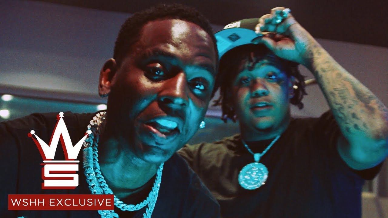 """Download YSN & Young Dolph - """"Workin"""" (Official Music Video - WSHH Exclusive)"""