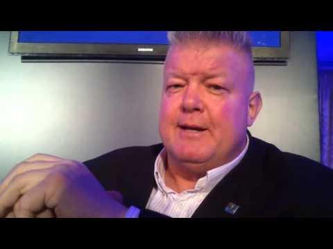 """Kobus Wiese - """"Biggest Concern for the Springboks"""""""