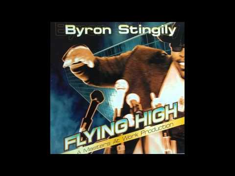 Byron Stingily - Flying High (MAW Club Mix)