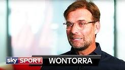 Jürgen Klopp an der Anfield Road | Spezial: Wontorra - der KIA Fußball Talk | Sky Sport HD