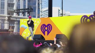 Bazzi - Gone (Live from the Honda Stage at the 2018 iHeartRadio Music Festival)
