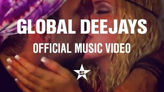 Global Deejays - The Sound of San Francisco (Official Music Video)