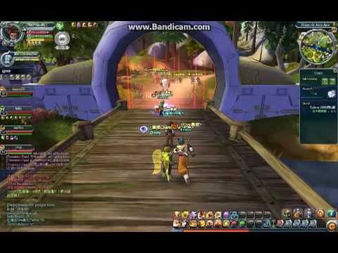 Dragon Ball Online  TMQ 1