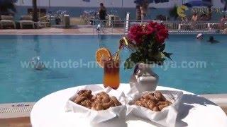 HOTEL MIRADOR RESORT & SPA | Alanya  /// PRomotion Video 2016