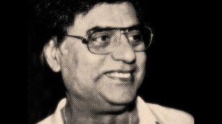 """Jagjit Singh rare ghazal  """"Le Uda Phir Koi Khyaal Hamein"""""""