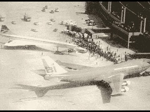 The Airport That Disappeared