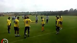 Kaizer Chiefs one touch