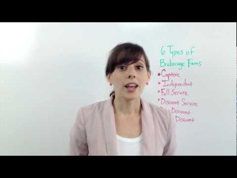 6-types-of-brokerage-firms