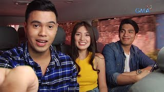Taste MNL: Arra and One Up Boys fuse with Euro-Asian dishes | GMA One