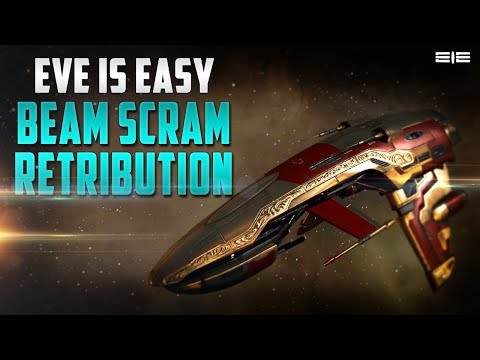 Beam Scram Retribution