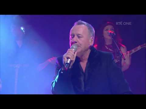 Simple Minds -