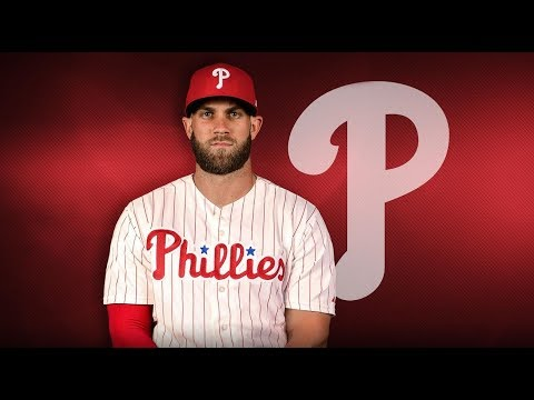Thoughts on Bryce Harper Deal With Phillies 💰 🤔