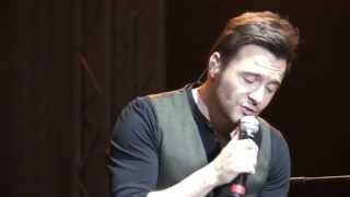 vuclip Shane Filan - Swear It Again (Live in Hong Kong 2014)