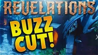 Bo3 New Weapons Easter Egg Revelation ( Melee Weapons )