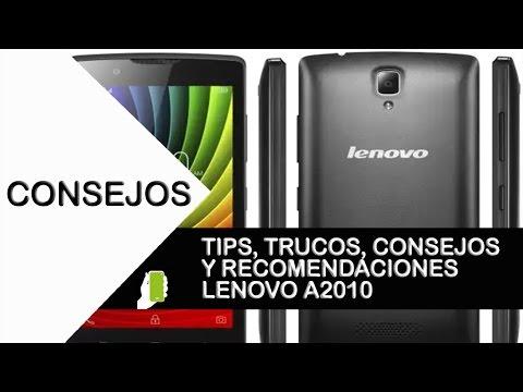 Инструкция Для Lenovo A2010 - фото 11