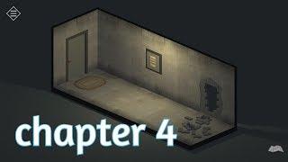 Tiny Room Stories Chapter 4 Walkthrough