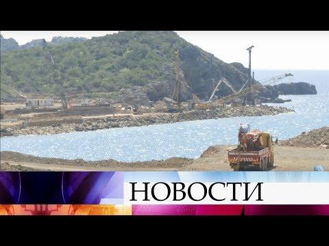 Российский и турецкий лидеры дадут старт основному этапу строительства АЭС «Аккую» в Турции.