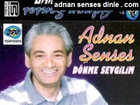 Adnan Şenses - Suçlu Dinle mp3 indir