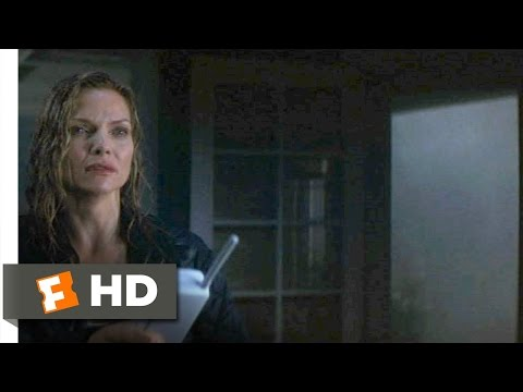 What Lies Beneath 5/8 Movie   You Killed Her, Didn't You? 2000 HD