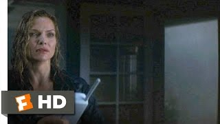 What Lies Beneath (5/8) Movie CLIP - You Killed Her, Didn't You? (2000) HD