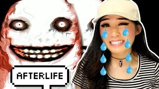 LIFE IS SAD | Afterlife: The Game
