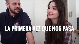 Discriminados en Inglaterra 😫- Juli Sparkling Vlogs