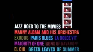 Manny Albam - Exodus (Movie Theme Song)