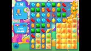 Candy Crush Soda Saga Level 77 3 Stars No Boosters