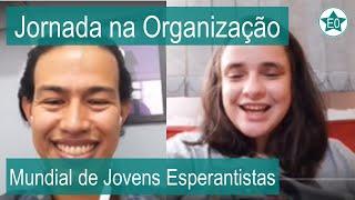 #02 Conversa com Ana Ribeiro | Esperanto do ZERO!