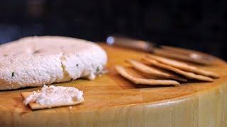 Prep School: Homemade farmer's cheese