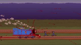 Thomas the Dank Engine Rages!!! ( Gameplay 60fps HD )