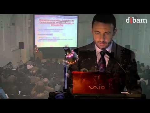 Conferencia unesco edouard planche seminario patrimonio en for Oficina consumidor salamanca