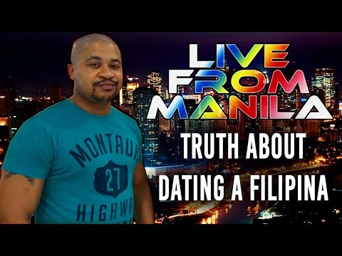 TRUTH ABOUT DATING A FILIPINA   The Podcast