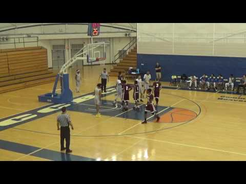 Community College of Beaver County -103 vs Howard College -82, 12/21/2016
