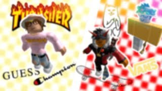 CUTE ROBLOX BOY CODES ( LIRE DESCRIPTION ☕️ )