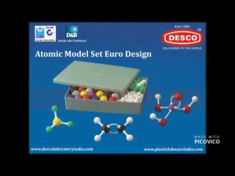 Scientific Laboratory Models Manufacturers India